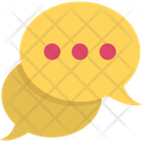 Chat Chat Bubble Conversation Icon