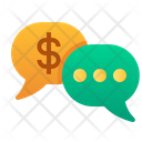 Chat Contact Message Icon