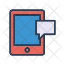 Chat Text Message Icon