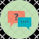 Chat Chatting Communication Icon