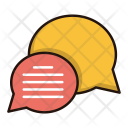 Chat Chatting Icon