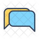 Chat Talk Chatting Icon