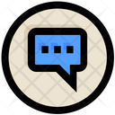 Ui Ux Chat Icon