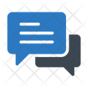 Chat Support Services Icon