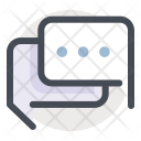 Chat Chatting Message Icon