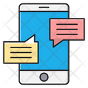 Conversation Chat Messages Icon
