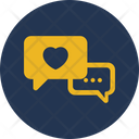 Chat Message Great Icon