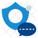 Chat Secure Chatting Icon
