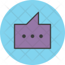 Chat Sms Message Icon