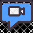 Chat Alert Icon