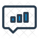 Chat Analytics Icon
