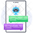 Chat Assistant Icon
