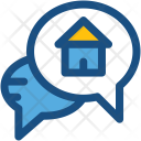 Property House Chat Icon