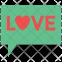 Chat box Icon