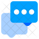 Chat Box Chatting Chat Icon