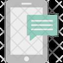 Chat Bubble Chatting Communication Icon