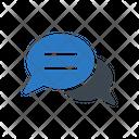 Message Contactus Communication Icon