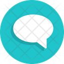 Chat Bubble Chatting Icon
