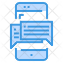 Chat Communication Icon
