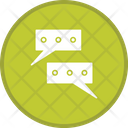 Chat Conversation Icon