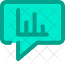 Chat Data Icon