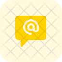 Chat Email Icon