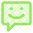 Chat feedback Icon