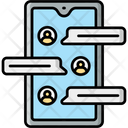 Chat Group Icon