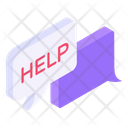 Chat Help Chat Support Chat Icon