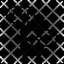 Chat Social Distancing Quarantine Icon