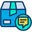 Chat Package Icon