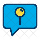 Chat Pin Icon