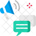 Chat Promotion Icon