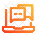 Chat Services Icon