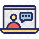 Chat Support Live Support Customer Support Icon