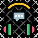 Customer Representative Client Icon