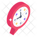 Message Time Chat Time Talk Time Icon