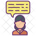 Chat User Icon