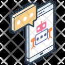 Ai Robot Robot Artificial Intelligence Icon