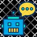 Chatbot Bot Robot Icon