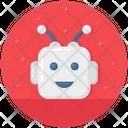 Chatbot Talkbot Bot Icon