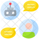Chatbotm Icon