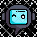 Chatbot Advisor Ai Icon