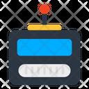 Chatbot Talk Bot Device Icon