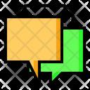 Chats Icon