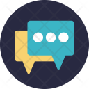 Chatting Icon