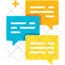 Chatting Chat Coment Icon