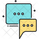 Mchat Chatting Chat Icon