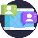 Chatting Messaging Message Icon