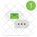 Chatting Chats Messaging Icon